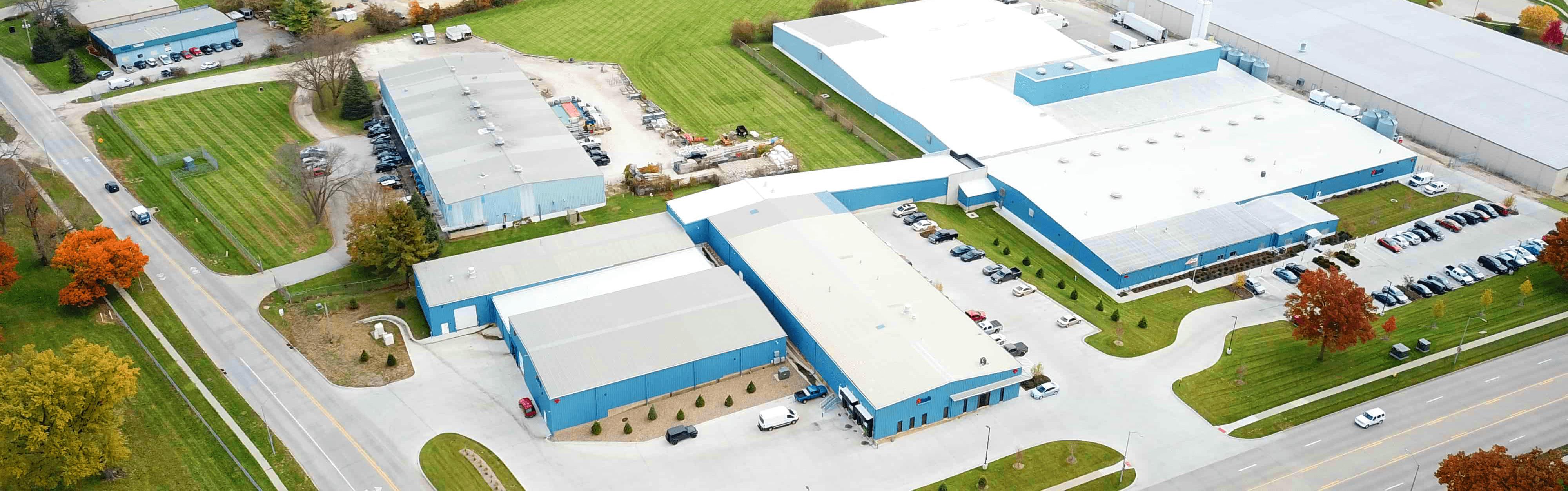 i2-tech facilities